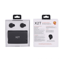 X2T True Wireless Stereo Bluetooth Wireless Earphone